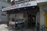 Broadway Cafe