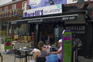 Morellis