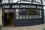 The Arlington Bar